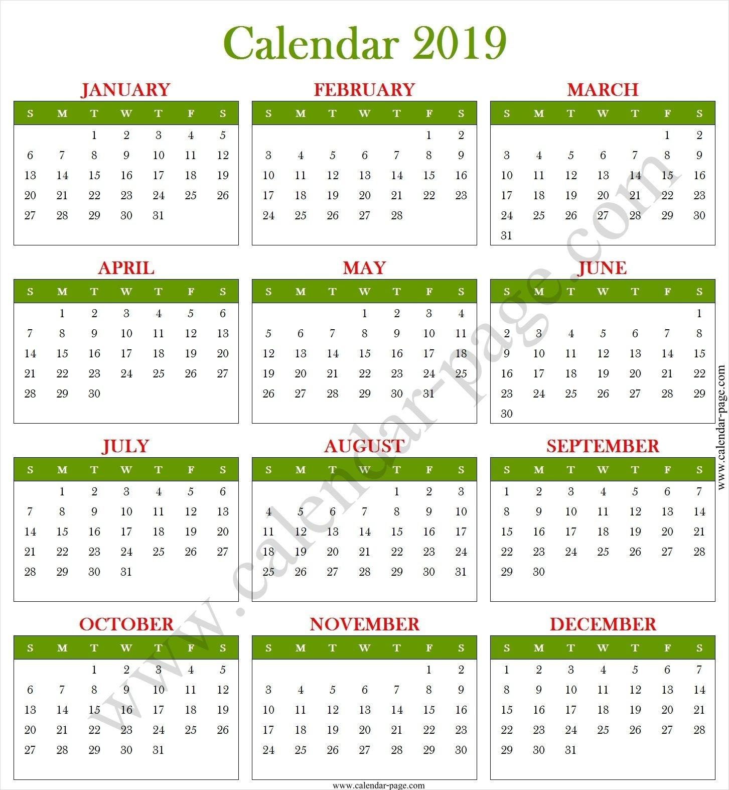 2019 Calendar Bangla | 2019 Calendar, Calendar 2019 Template with 2020 Year Calendar Printable Free Bangla