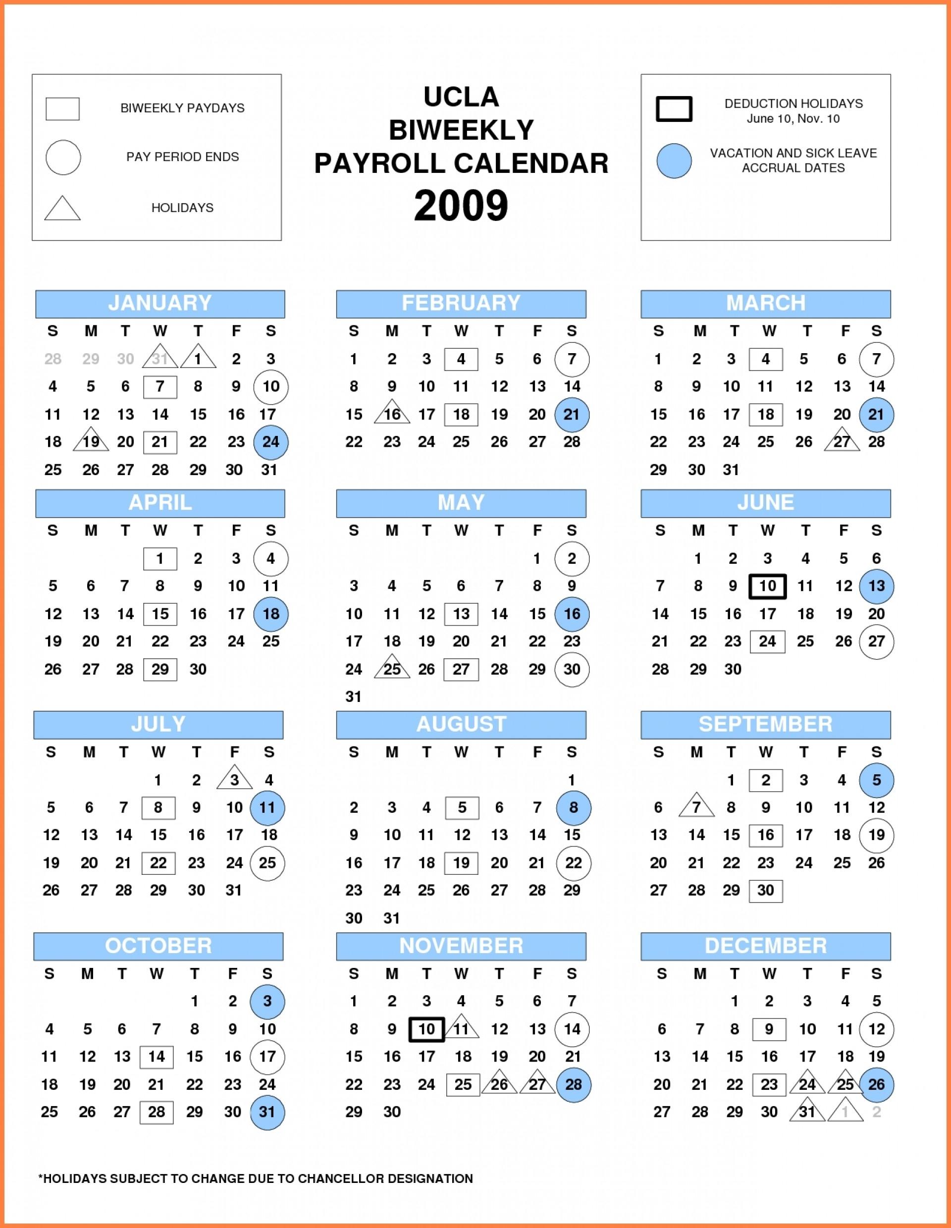 2020 Biweekly Payroll Calendar Printable   Payroll Calendar 2020 with 2020 Federal Pay Period Calendar Printable