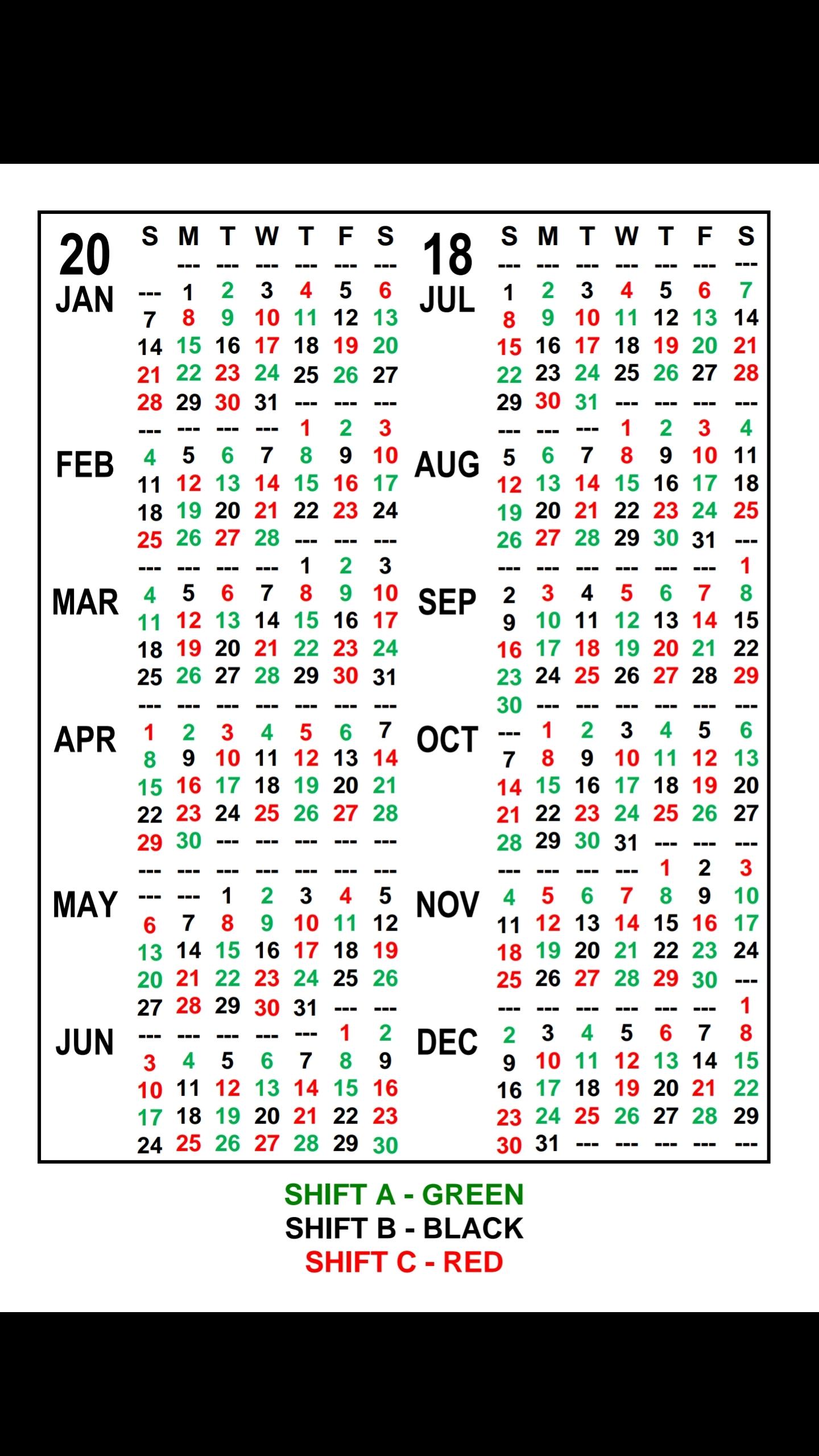 Child Custody Arrangements : Firefighting for Fire Dept Shift Calendar 24/48