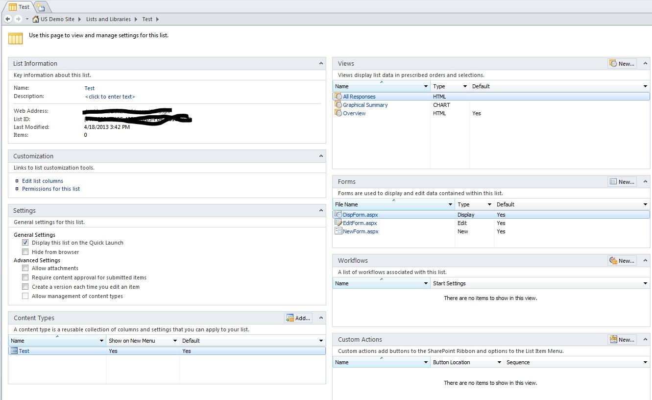 Dan's Sharepoint Blog: Sharepoint Calendar Overlay Remove pertaining to Sharepoint 2013 Calendar Overlay Duplicate