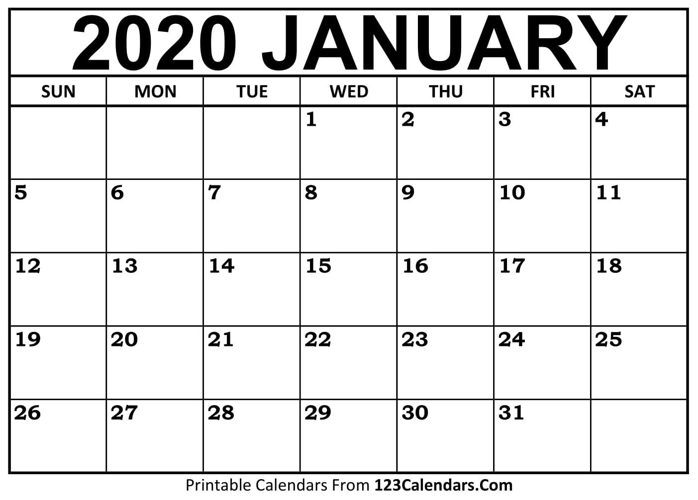 Free Printable Calendar   123Calendars inside Free Printable Calendar With Lines