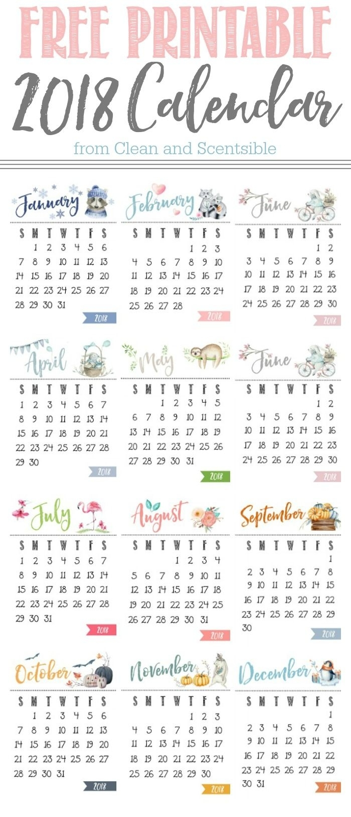 Free Printable Calendar | Free Printable Calendar, Printable throughout How To Print A Pocket Calander