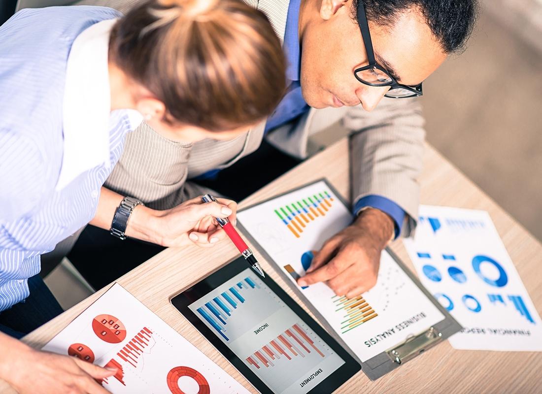 Investment Advisor: Occupations In Alberta - Alis regarding National Financial Advisor Week 2020