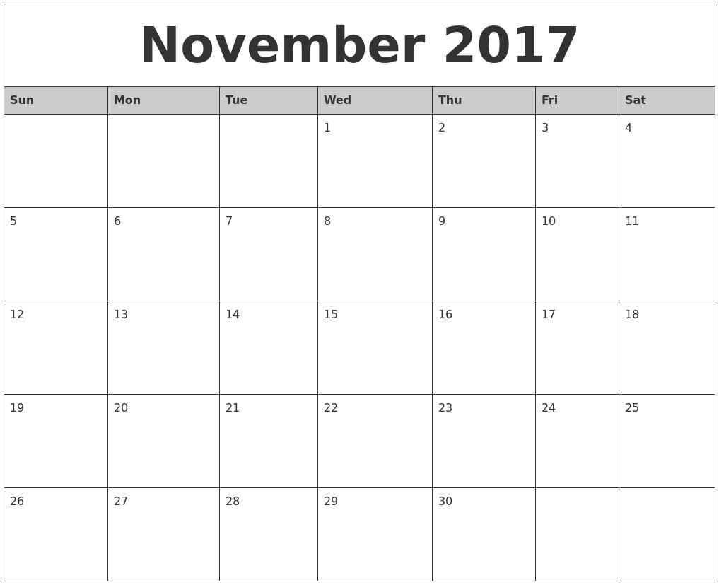 Pinwajiha Tarar On C | December Calendar, 2018 Calendar for Nov Dec 2017 Calendar Printable