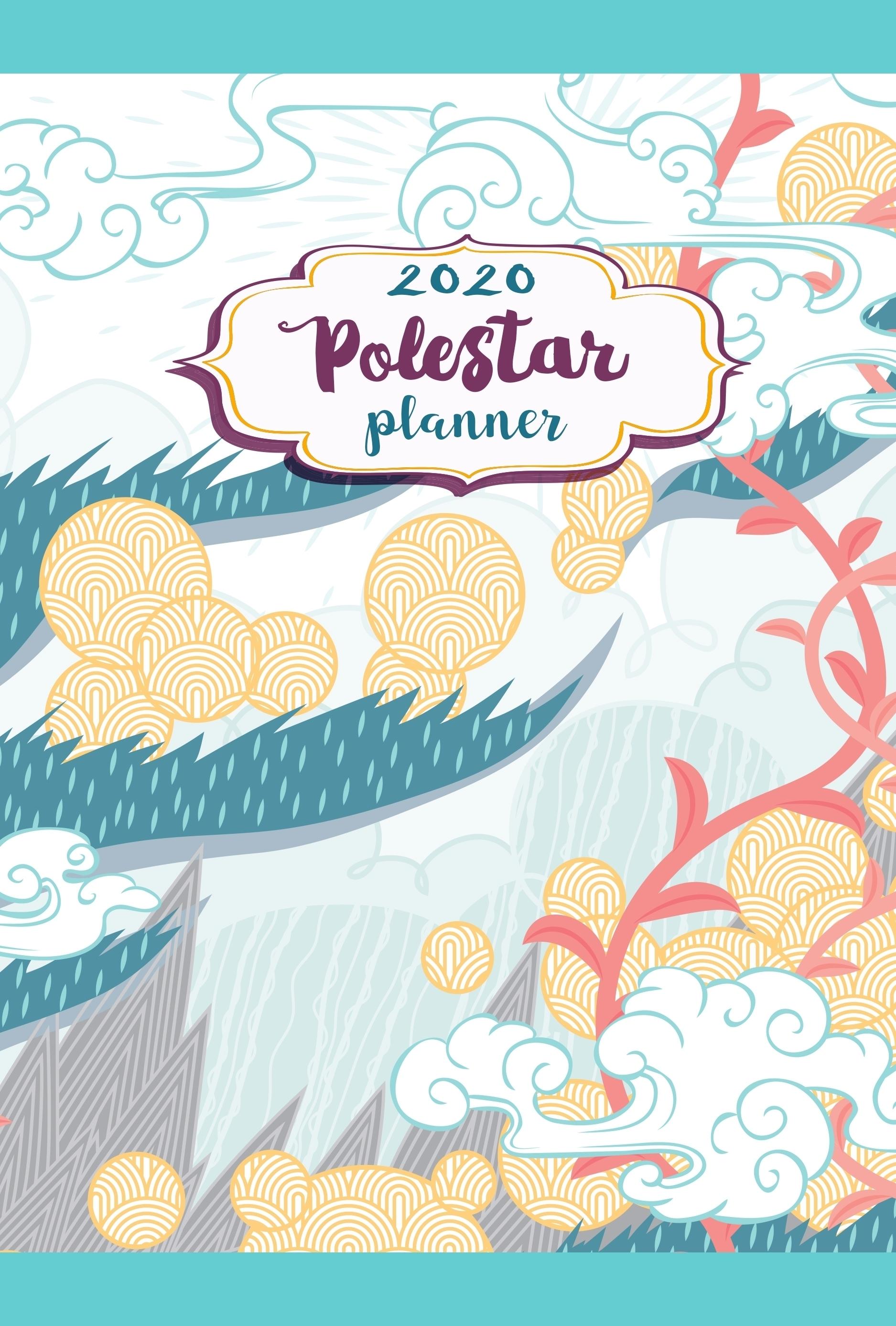 Polestar Planner 2020 inside Bc Free 2020 At A Glance Calendar