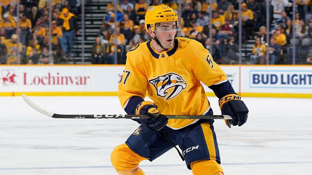Preds Rookie Camp Preview: Familiar Names, Fresh Faces To with Nashille Prdators Nhl Schedule 2019-2020