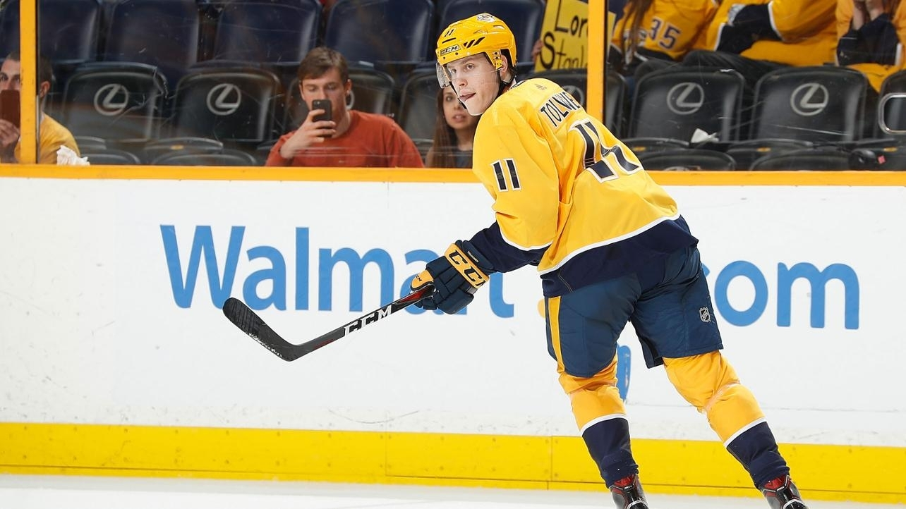 Preds Rookie Camp Preview: Familiar Names, Fresh Faces To with regard to Nashille Predators 2019-2020 Calendar Printable