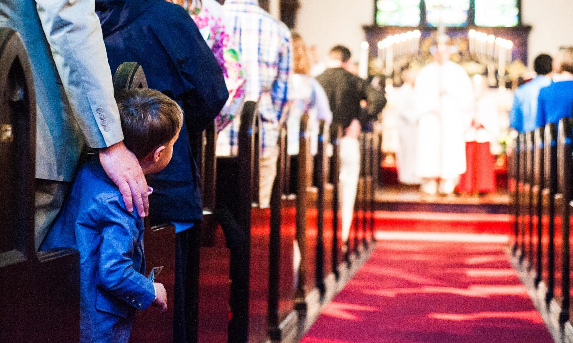 Saint James' Episcopal Church | Warrenton, Virginia inside Episcopal Liturgical Calendar For Children