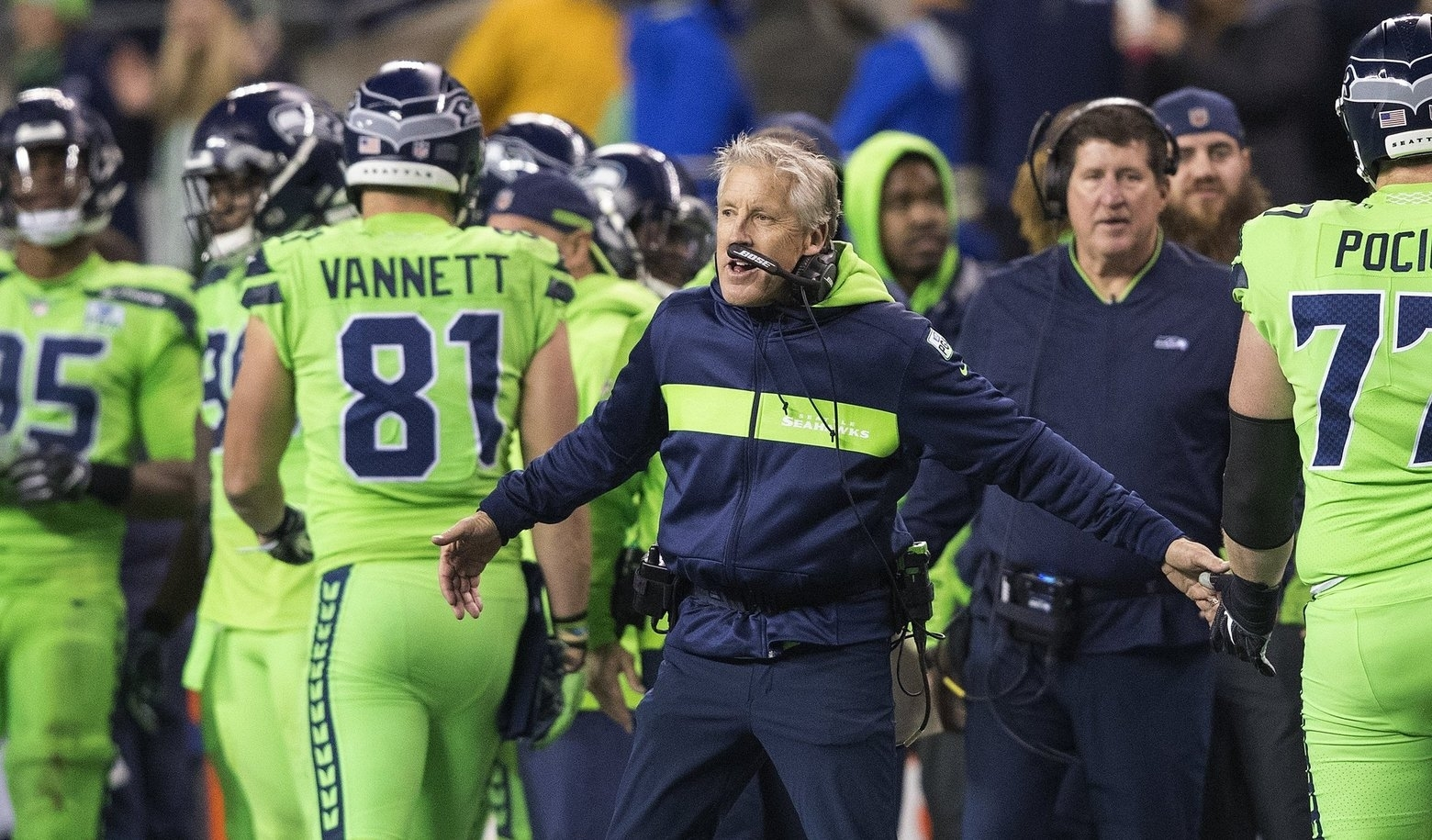 It's just an image of Divine Seattle Seahawks Schedule 2020 Printable Pacific Time