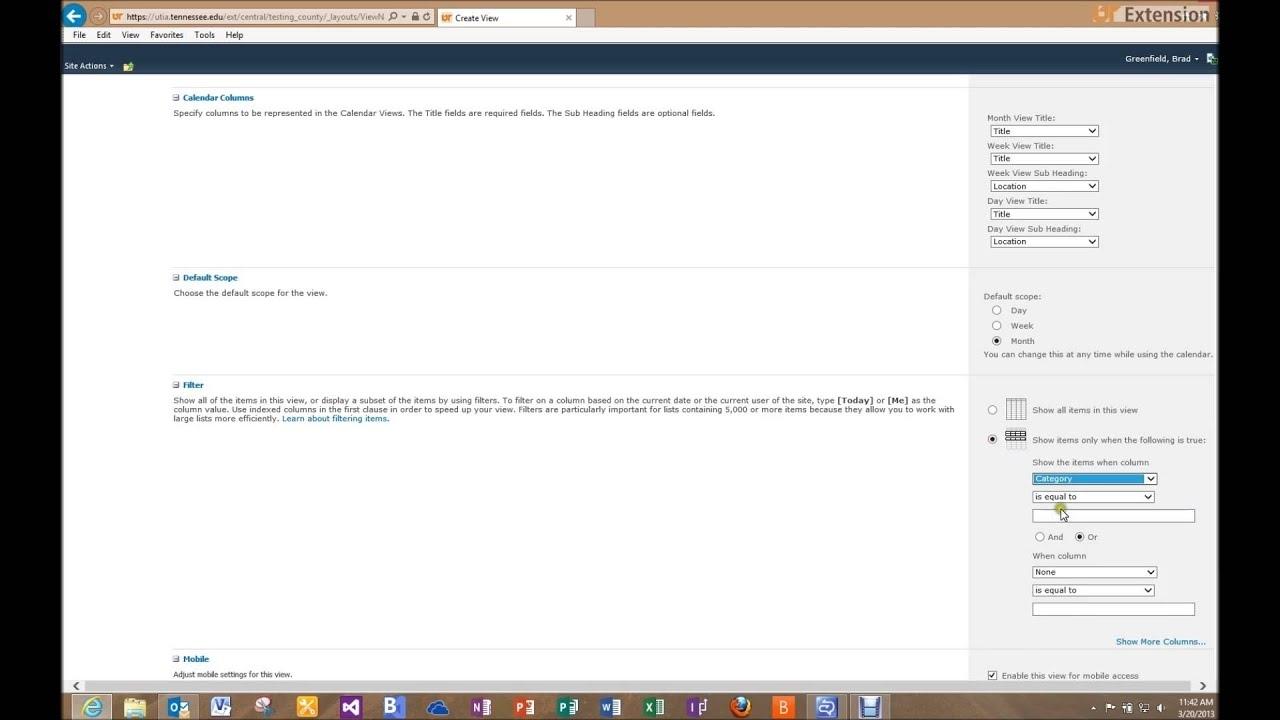 Sharepoint Calendar Overlays with regard to Sharepoint 2013 Calendar Overlay Duplicate
