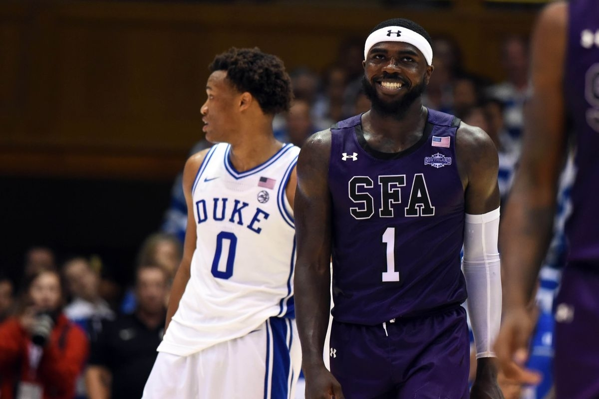12 Important Things About Stephen F. Austin's Upset Over No inside Stephen F Austin Preview Day 2020