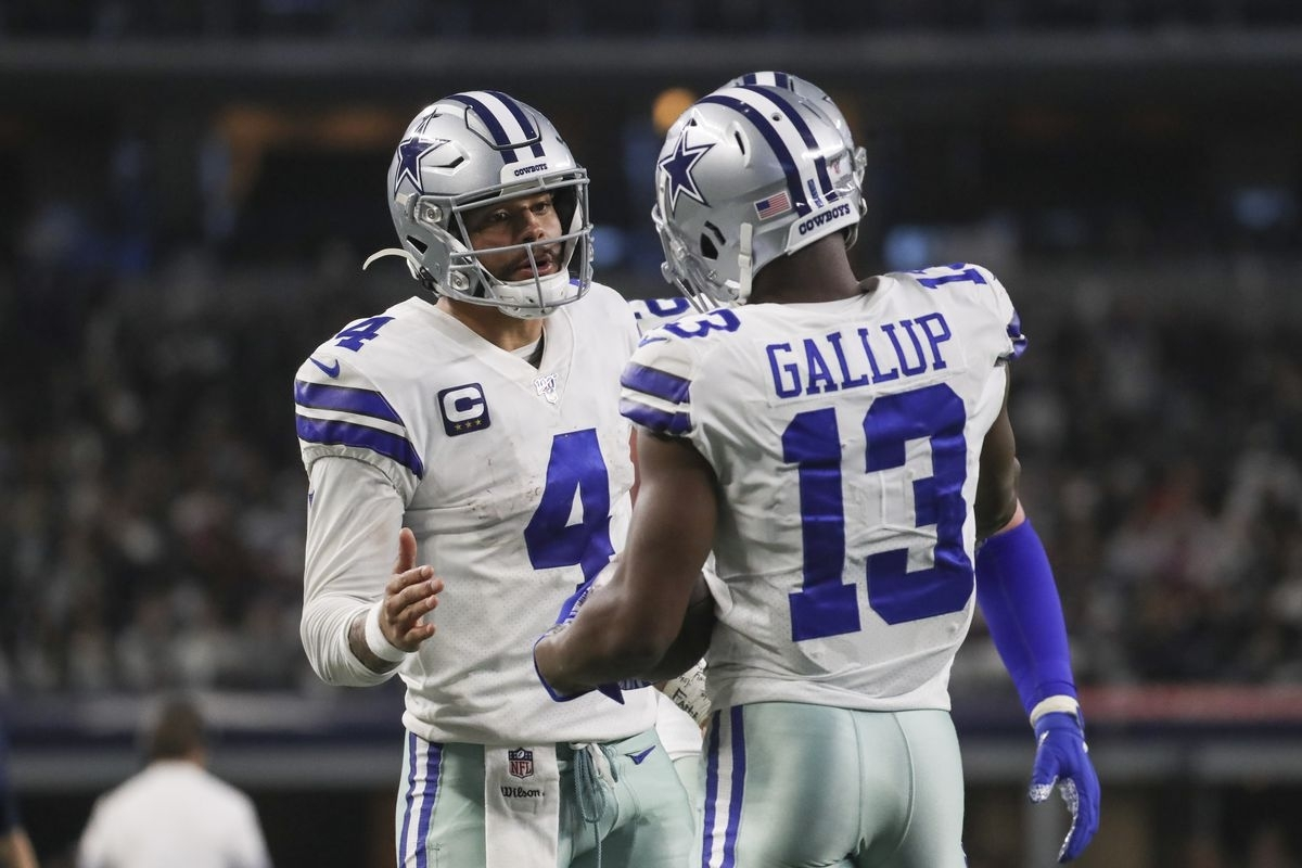 An Early Prediction Of The Dallas Cowboys 2020 Schedule for Nfl 2019-2020 Remaining Printble Schedule