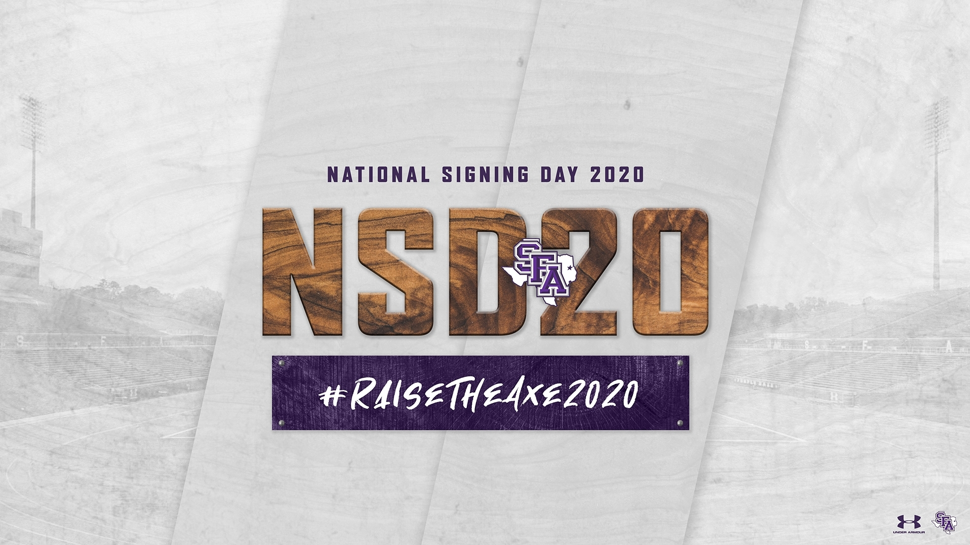 Carthel Completes 2020 Nsd Class - Stephen F. Austin State with regard to Stephen F Austin Preview Day 2020