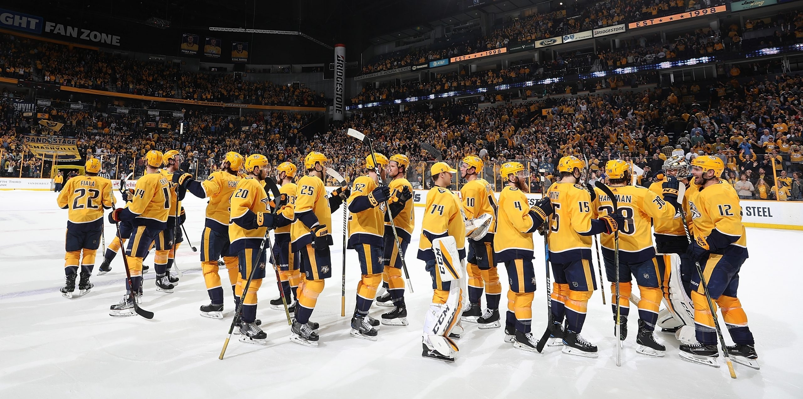 Nashville Predators Release 2018-2019 Season Schedule regarding Nashville Predators Schedule 2019 2020