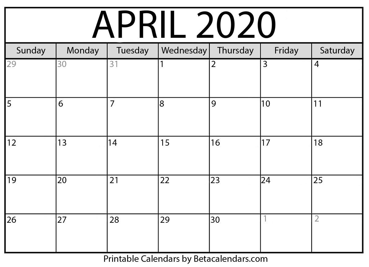 Pincalendar 2019 - 2020 On Shelby School In 2020 regarding Free Printable Monthly 2020 Calendar
