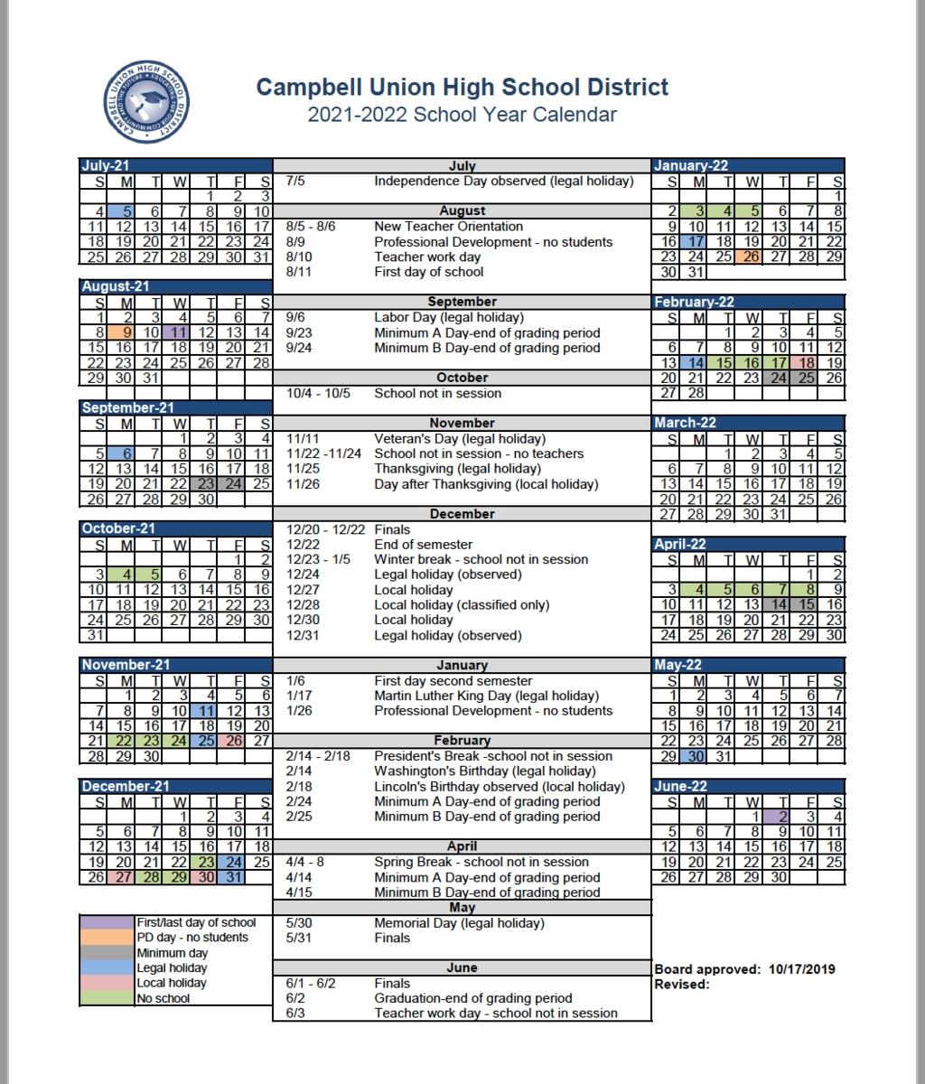 Uc Berkeley Academic Calendar 2017 | Calendar For Planning with Uc Berkeley 2019-2020 Academic Calendar