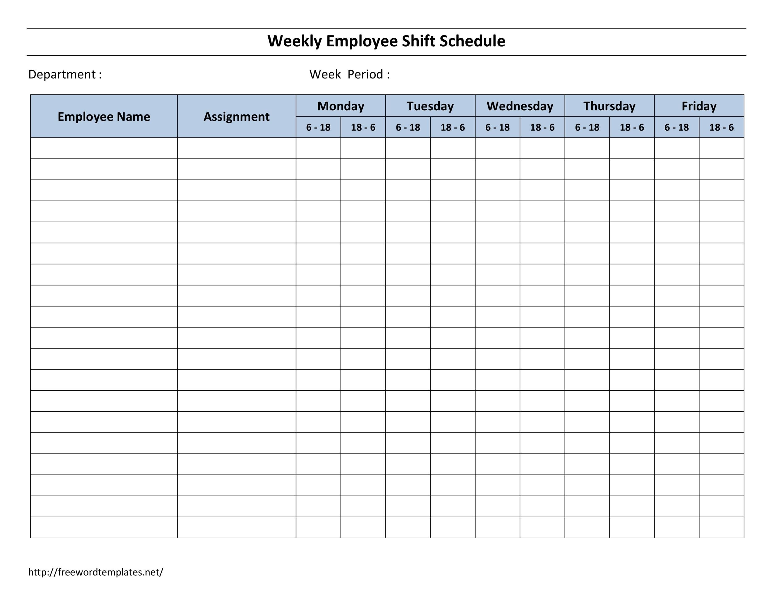 14 Dupont Shift Schedule Templats For Any Company [Free] ᐅ in 12 Hour Shift Calendar 2020