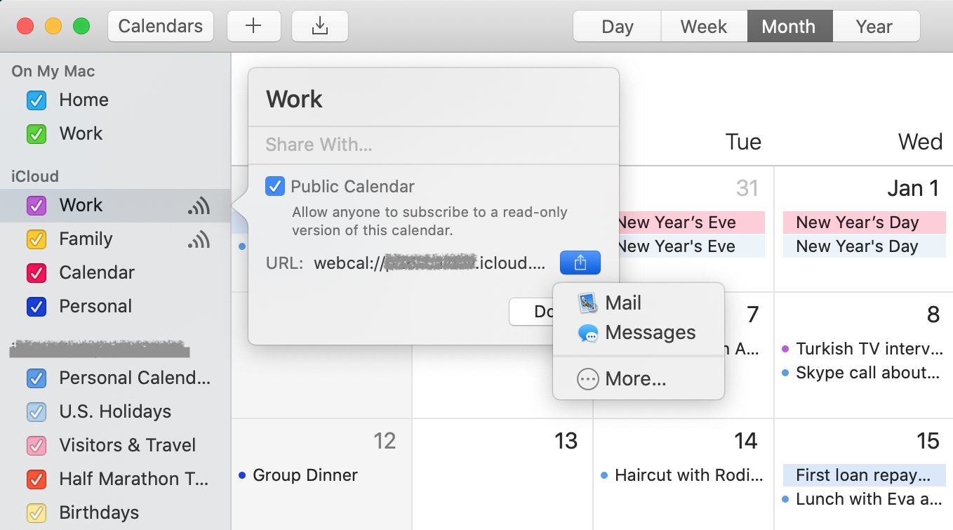 10 Tips For Mastering Apple Calendar | Pcmag