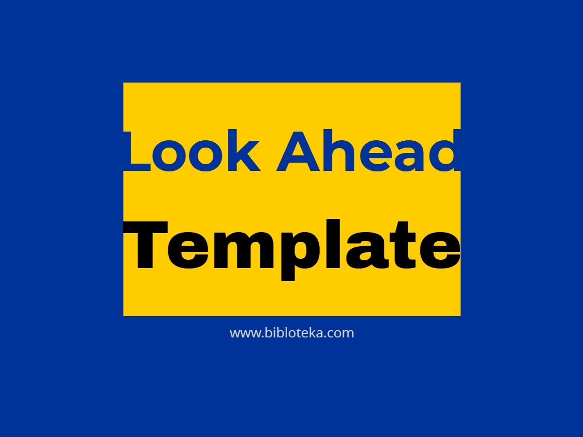 """2 Week Look-Ahead Construction Schedule Excel Template """"Xls"""