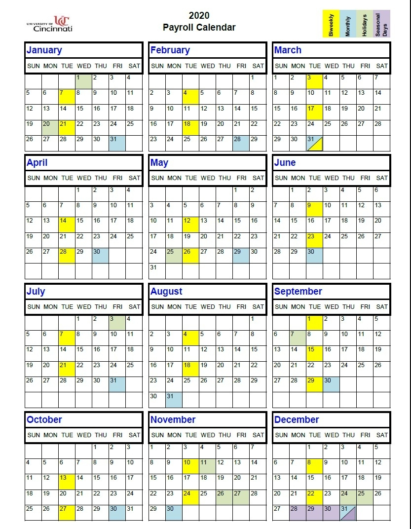 2021 Pay Periods Calendar with regard to Federal Civilian Pay Periods 2020