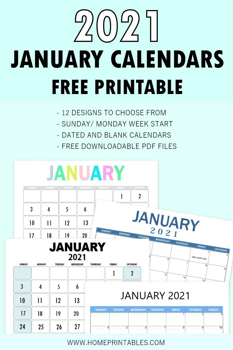 500+ Free Printable Planners Ideas In 2020 | Printable