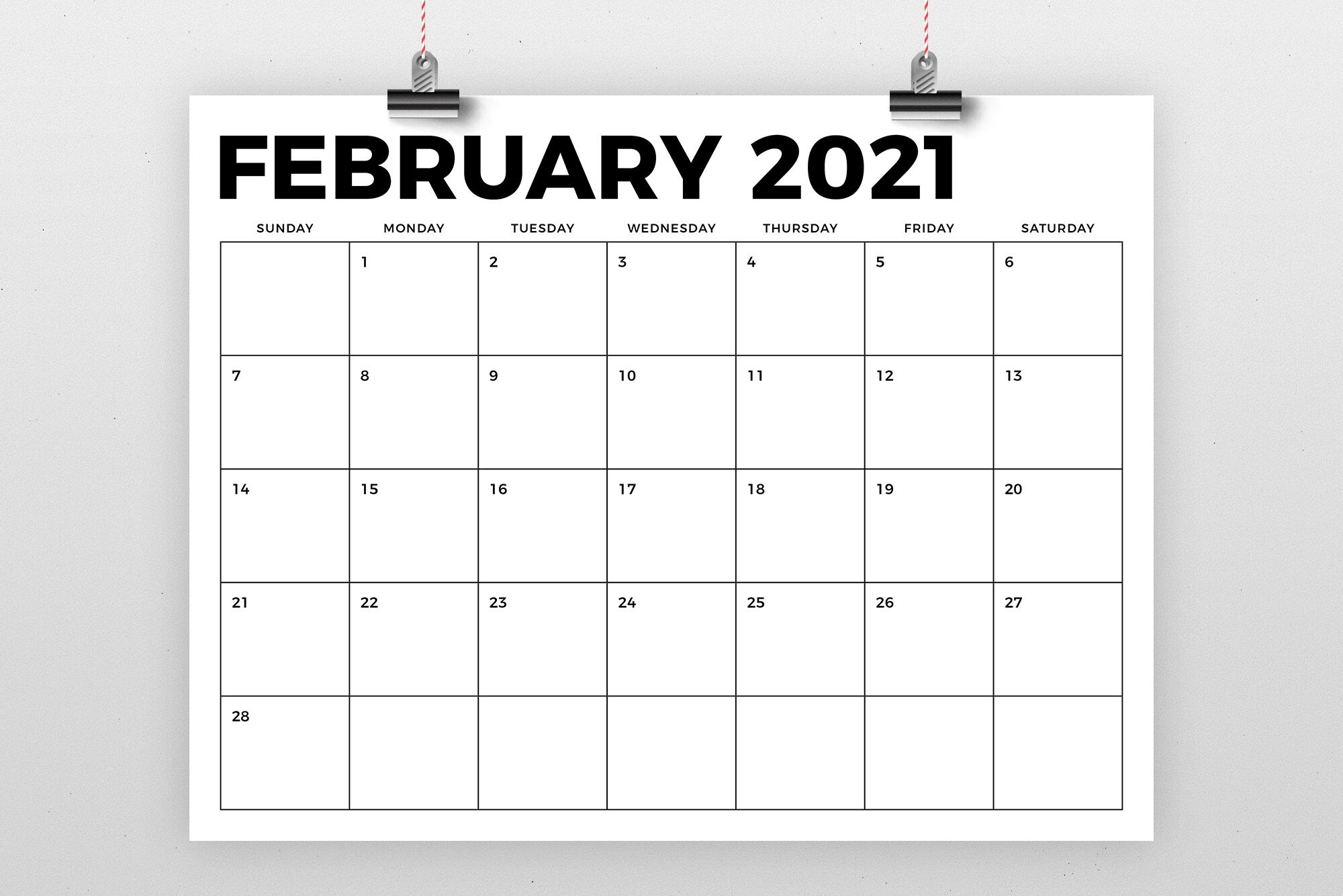 8.5 X 11 Inch Bold 2021 Calendarrunning With Foxes throughout 8.5 X 11 Free Printable Calendars