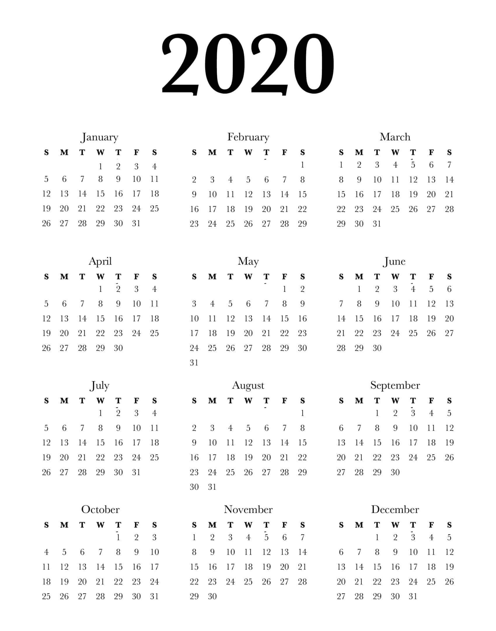 A Nice Little Calendar Is Made For And Placed On A Desk Or