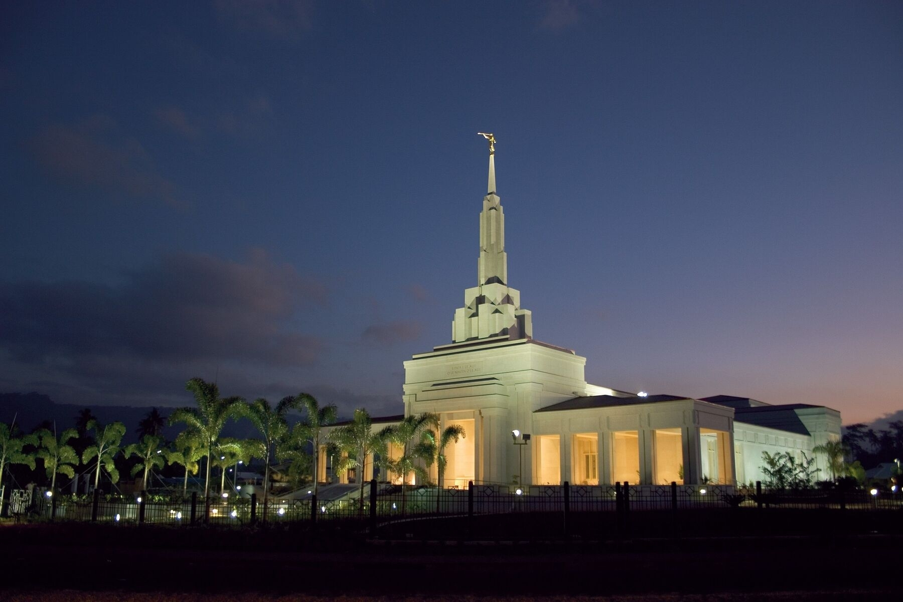Apia Samoa Temple | Churchofjesuschristtemples