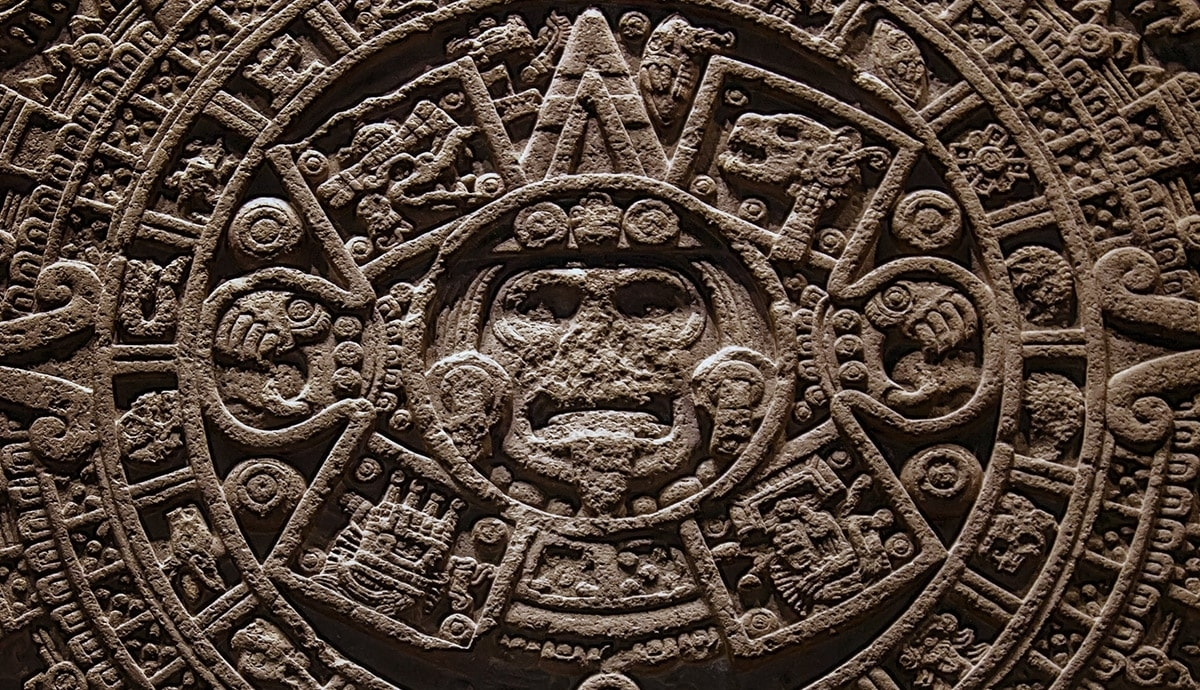 Aztec Calendar: It Is More Than What We Know | Thecollector