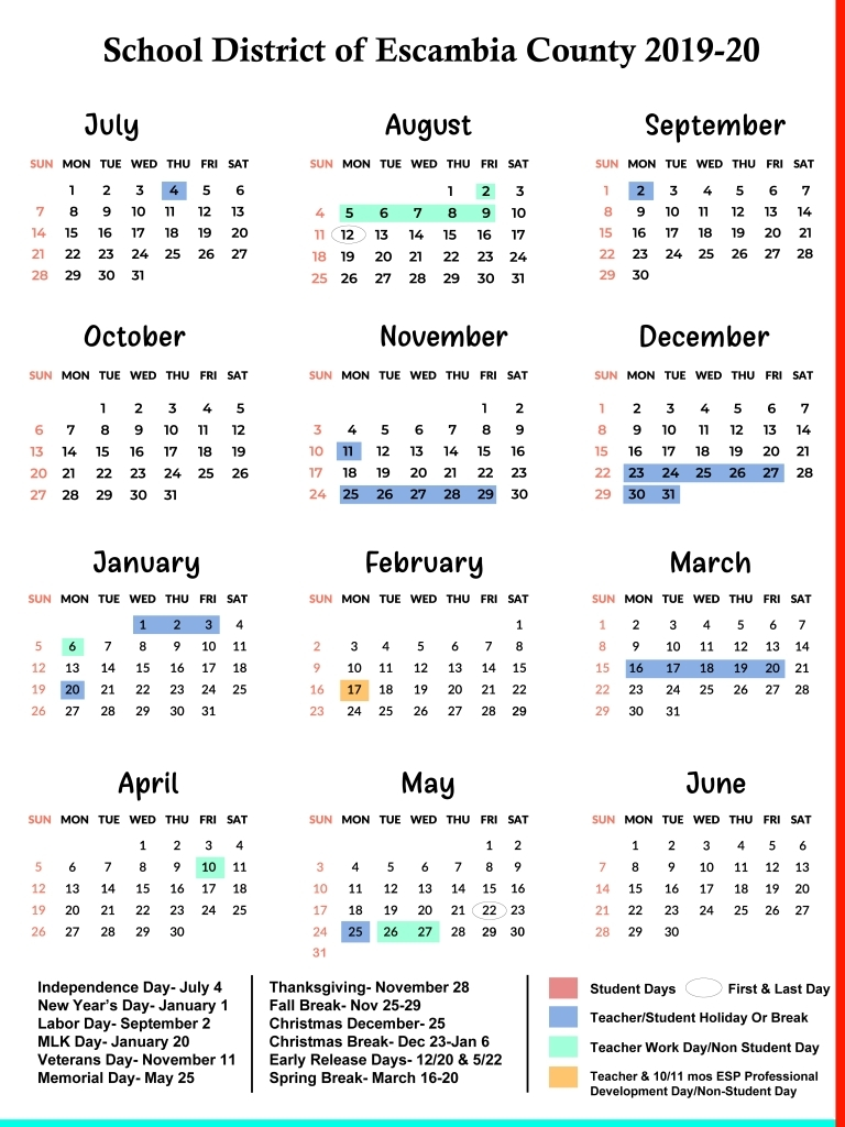 Berkeley Academic Calender 2019-2020 - Calendar Inspiration with regard to Uc Berkeley School Calendar 2019 2020