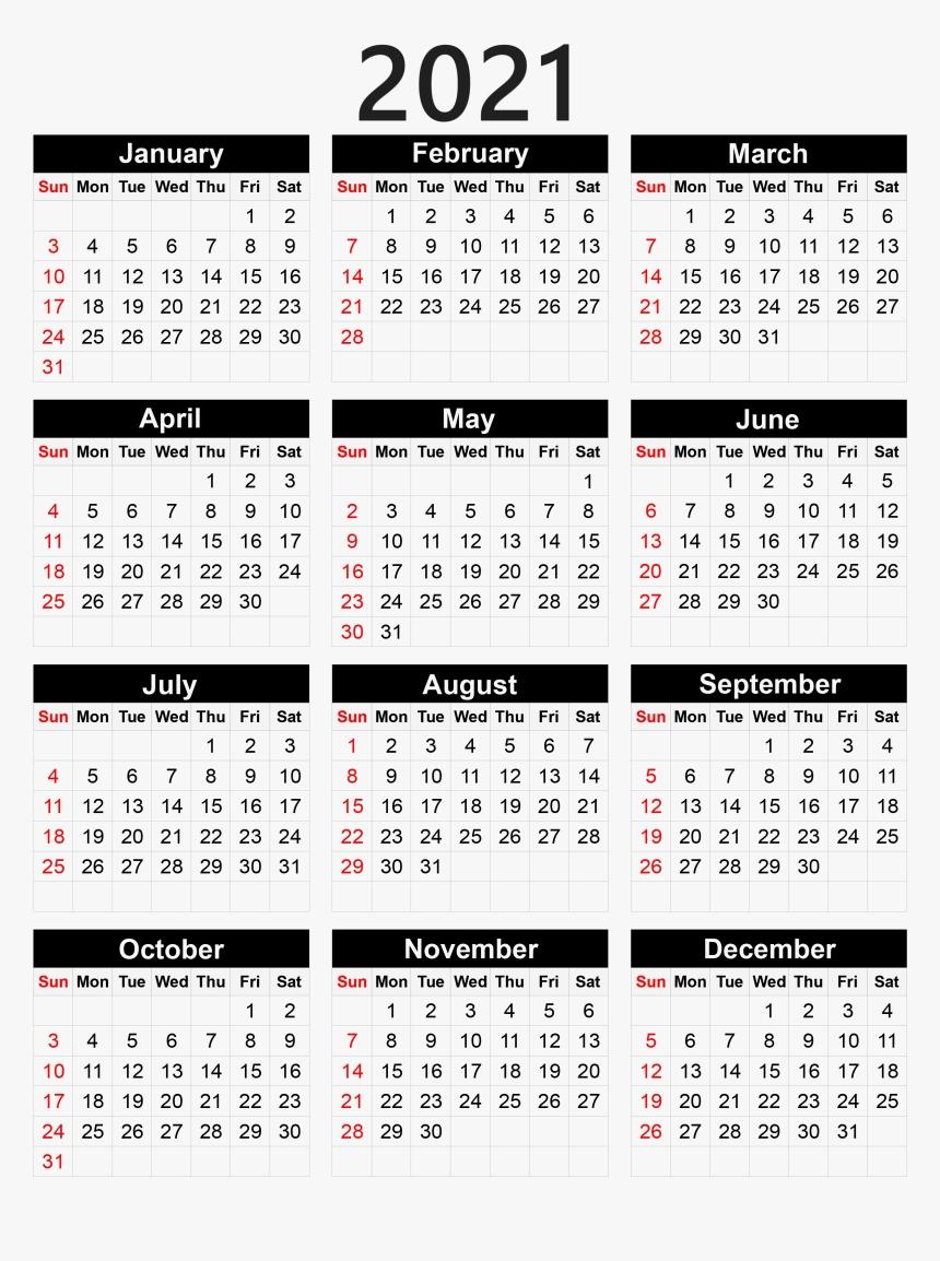 Calendar 2021 Png - Pocket Calendar 2020 Printable for Free Printable Pocket Size Calendar