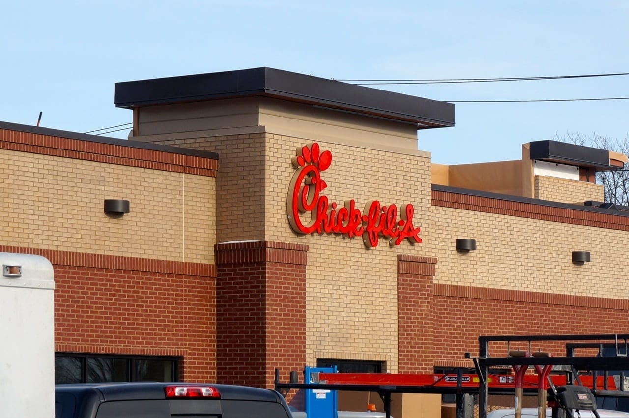 Chick-Fil-A Prepares For West Hartford Opening - We-Ha throughout Does Chick Fil A Have A Wall Calendar