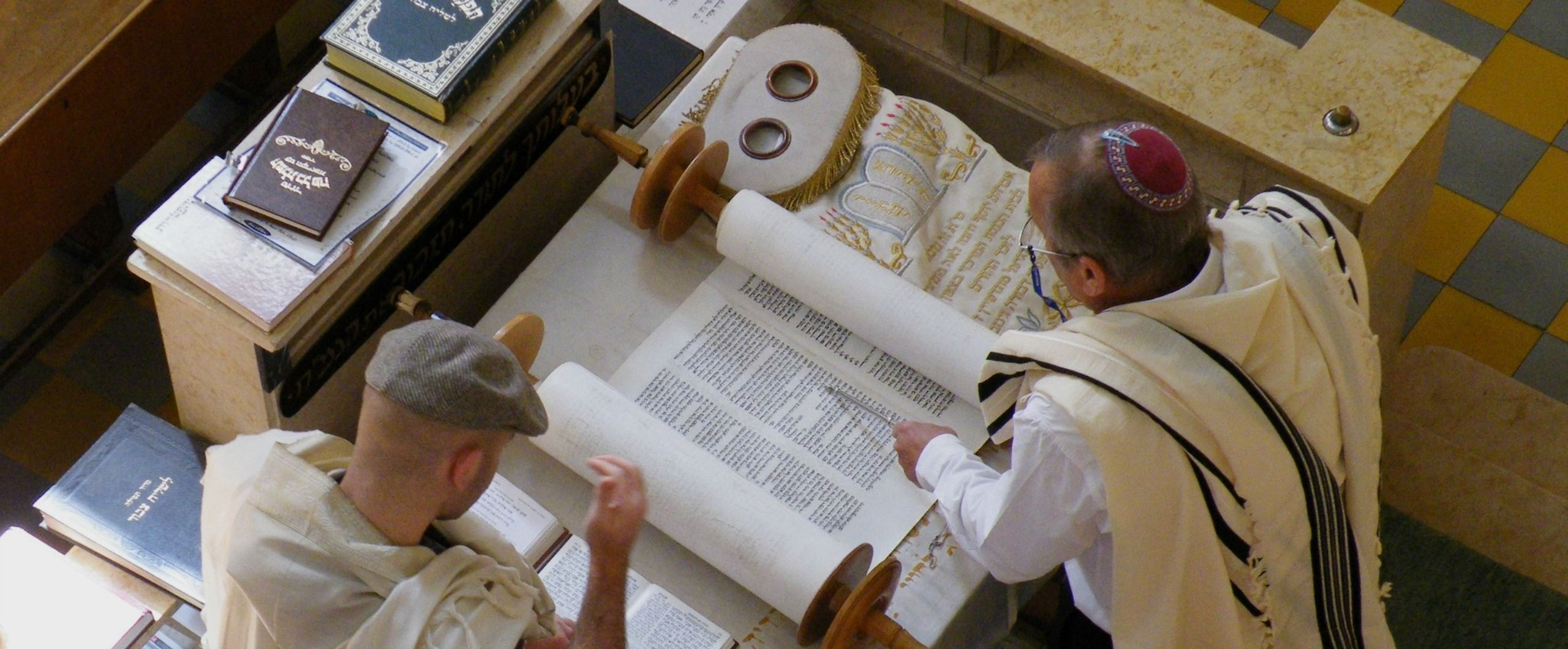 Come Read From The Torah! But First, What'S Your Preferred intended for What Is The Next Reading For Torah