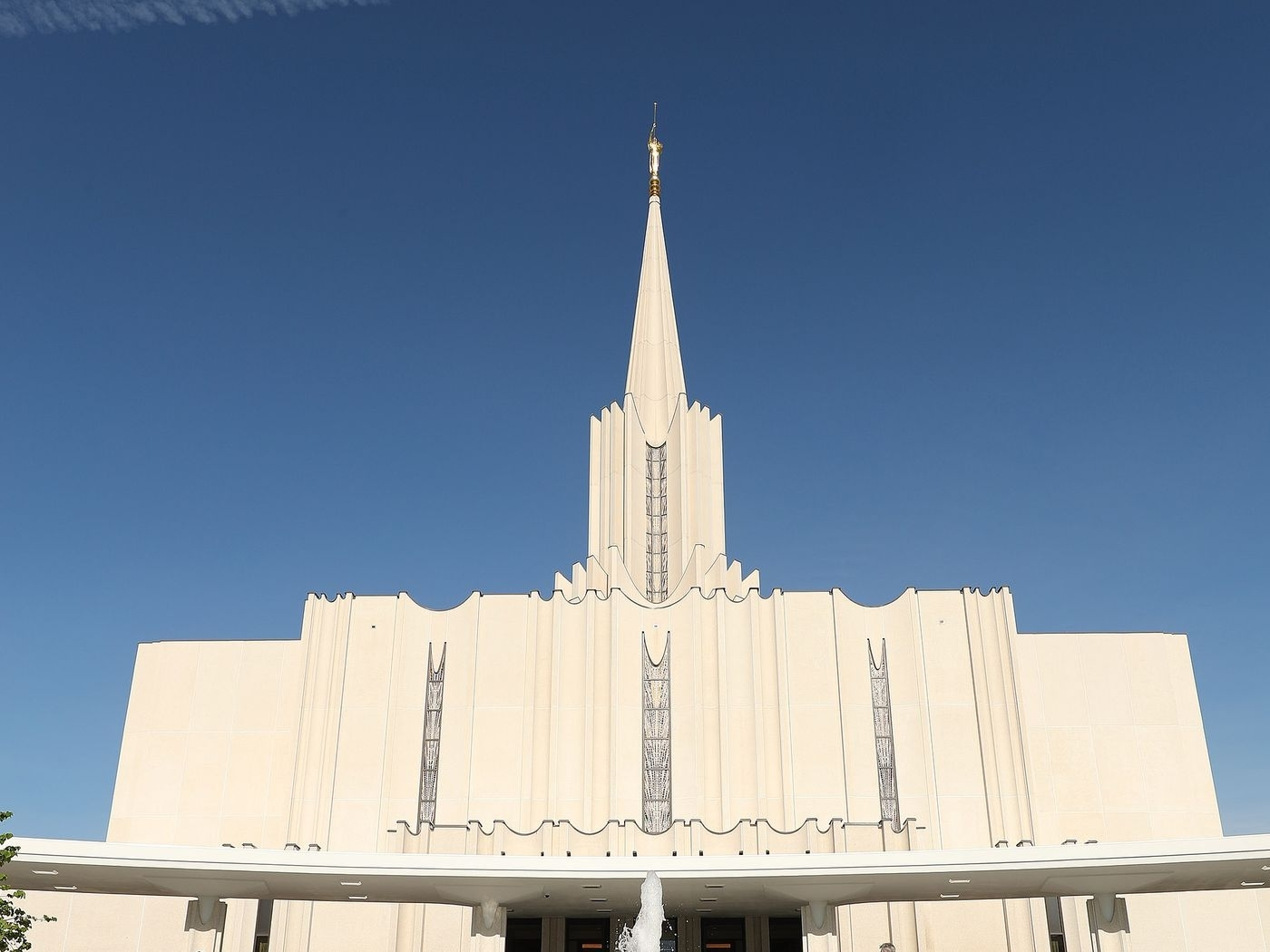 Coronavirus: All Latter-Day Saint Temples Will Close, Church