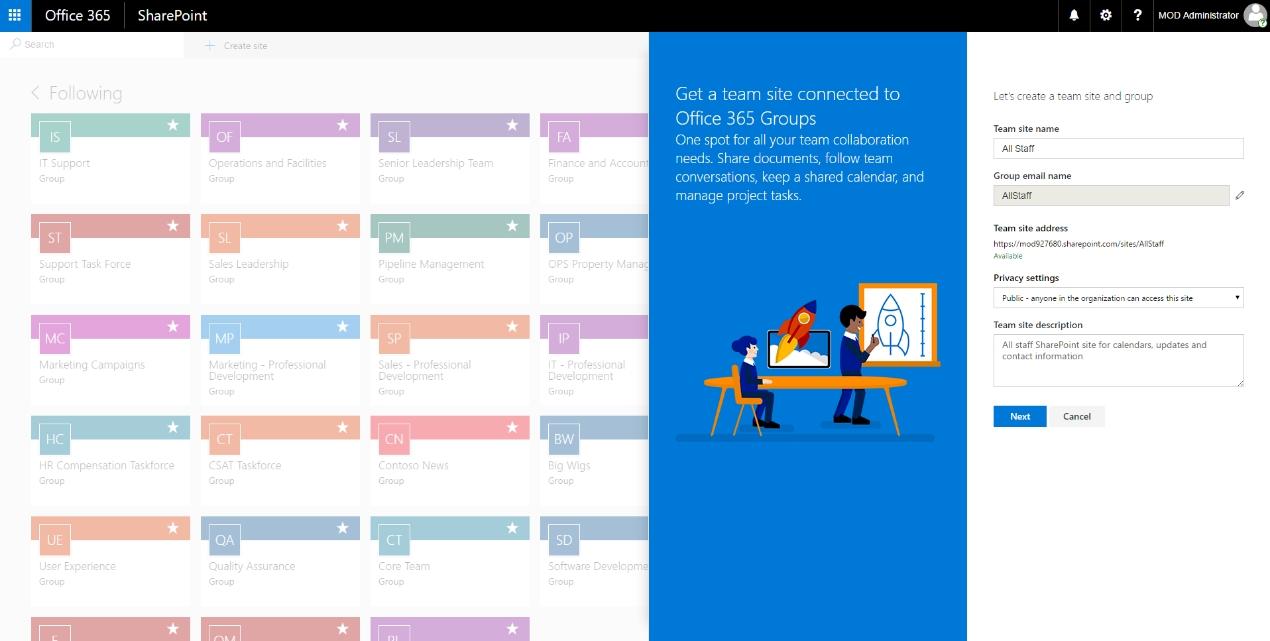 Create A Company-Wide Shared Calendar Using Sharepoint