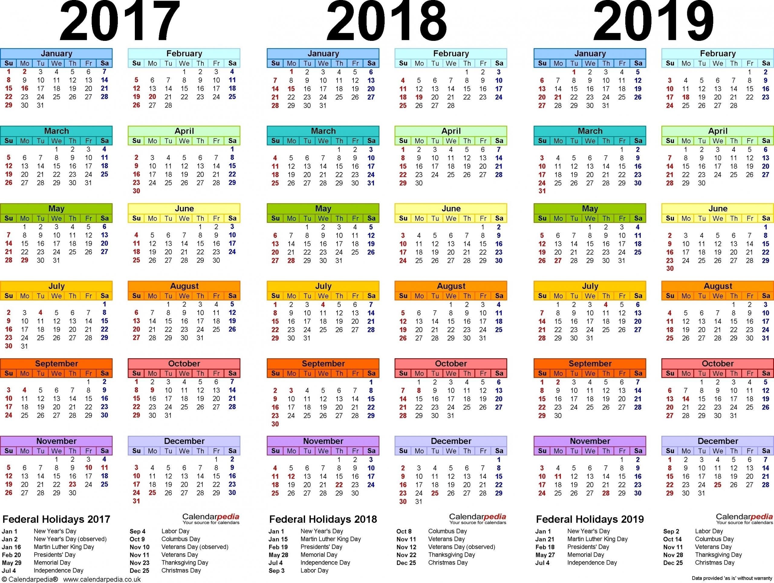 Depo Calendar Chart - The Future in Depo Perpetual Calndar 2019 2020