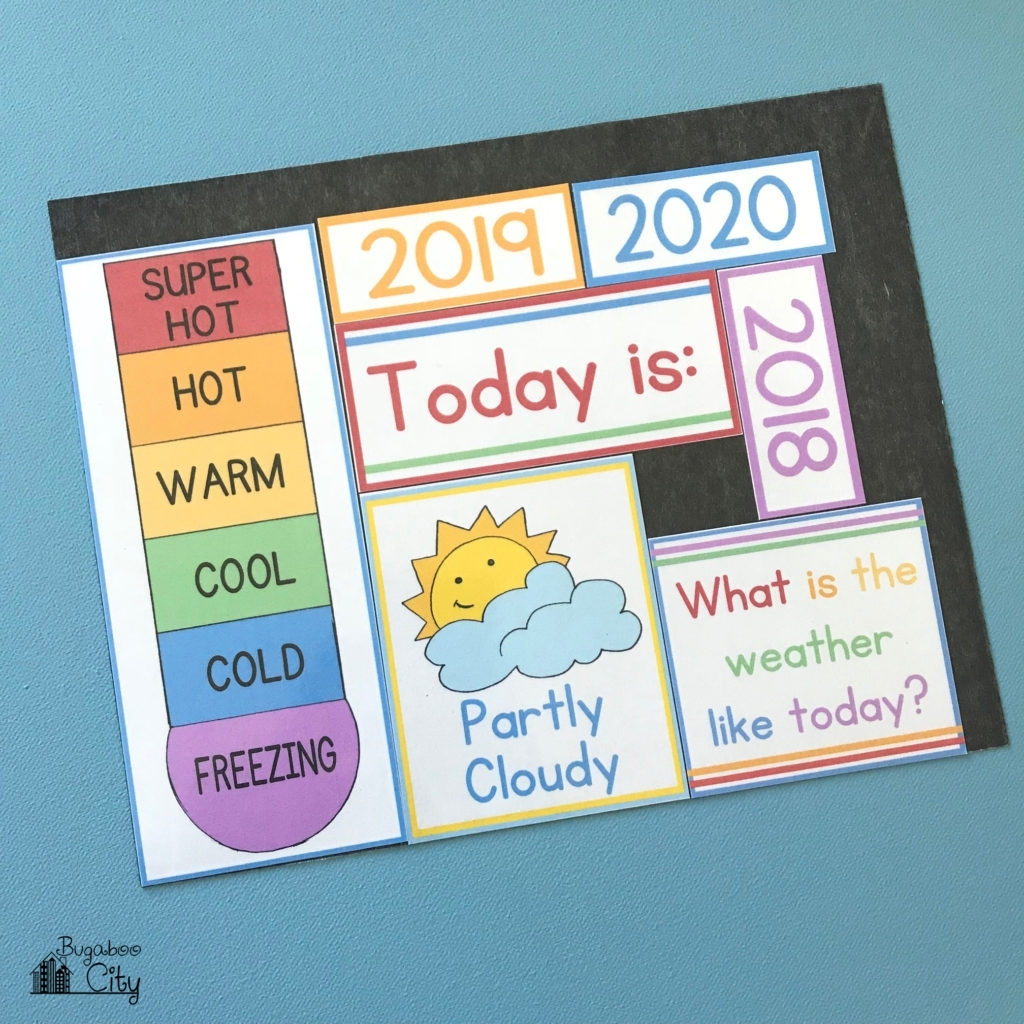 Diy Children'S Calendar. How To Create A Handmade Calendar with Free Printable Children Calendars 2020 That Children Can Draw On