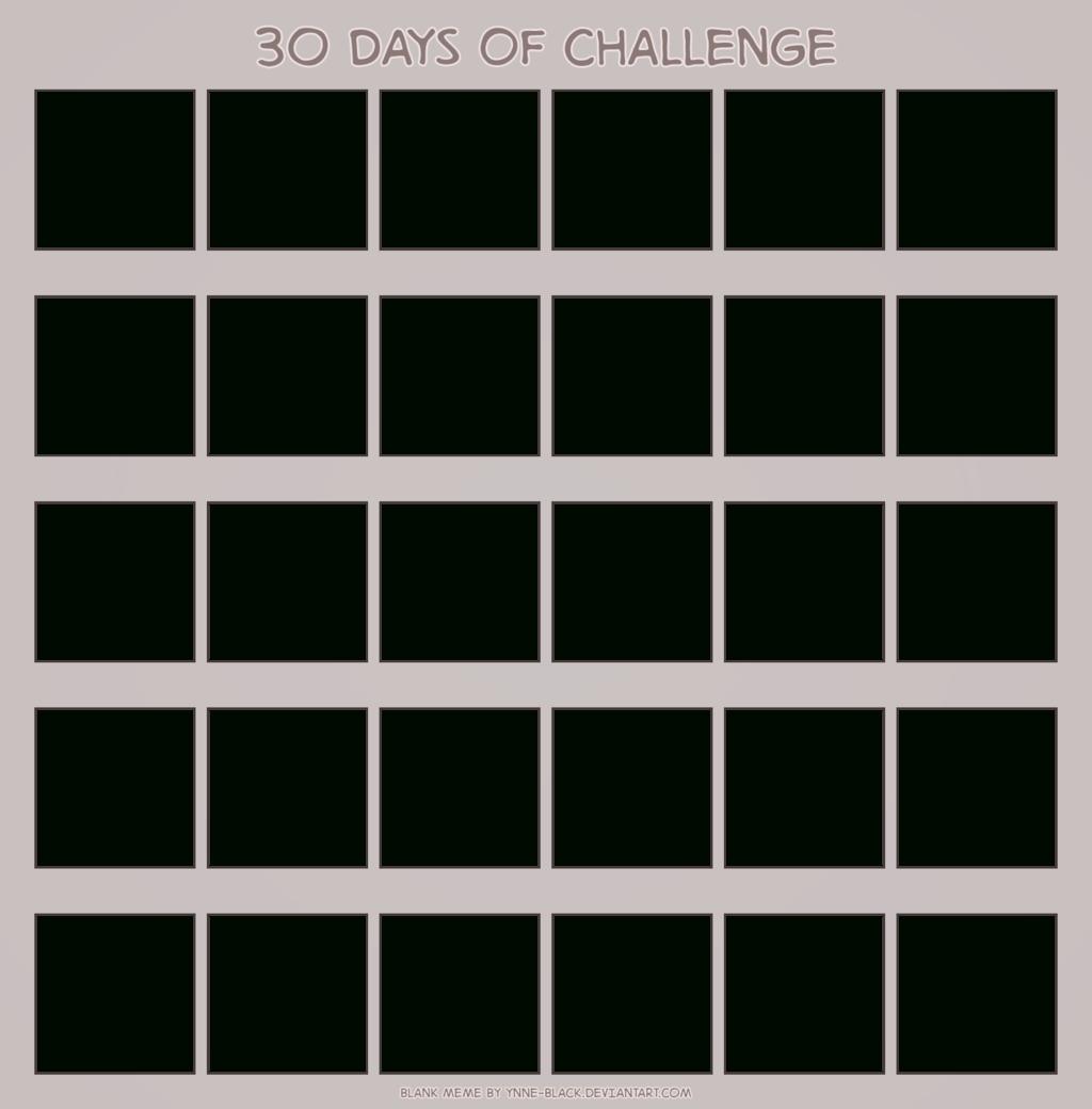 Download Blank Calendar Printable Mesmerizing 30 Www