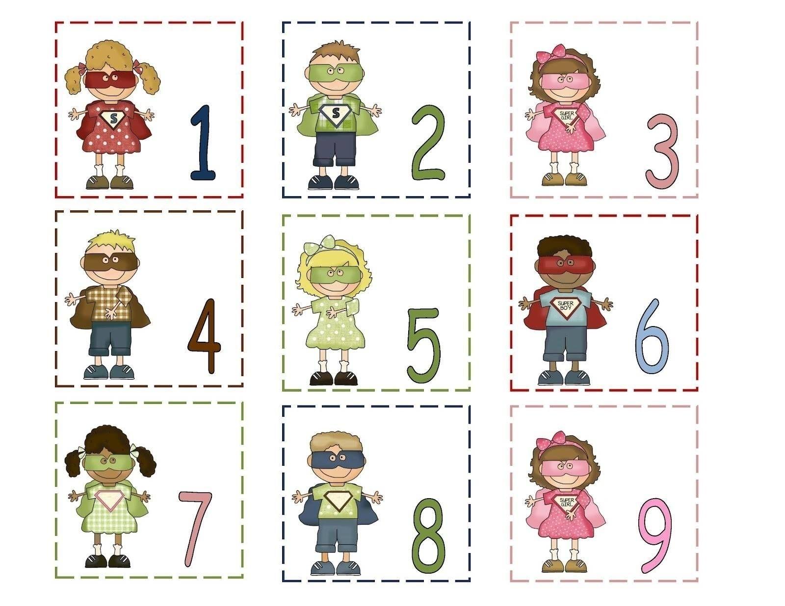 Free Printable Calendar Numbers 1-31 Pdf Di 2020