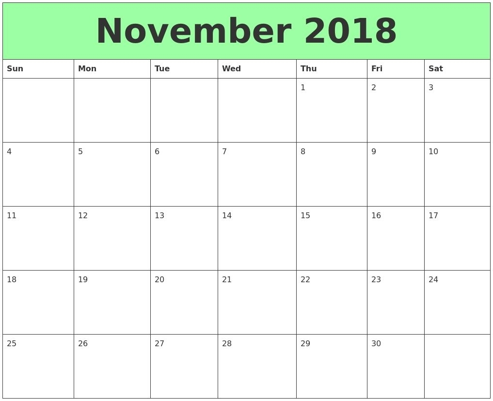 Free Printable Calendar Without Download In 2020 | Calendar