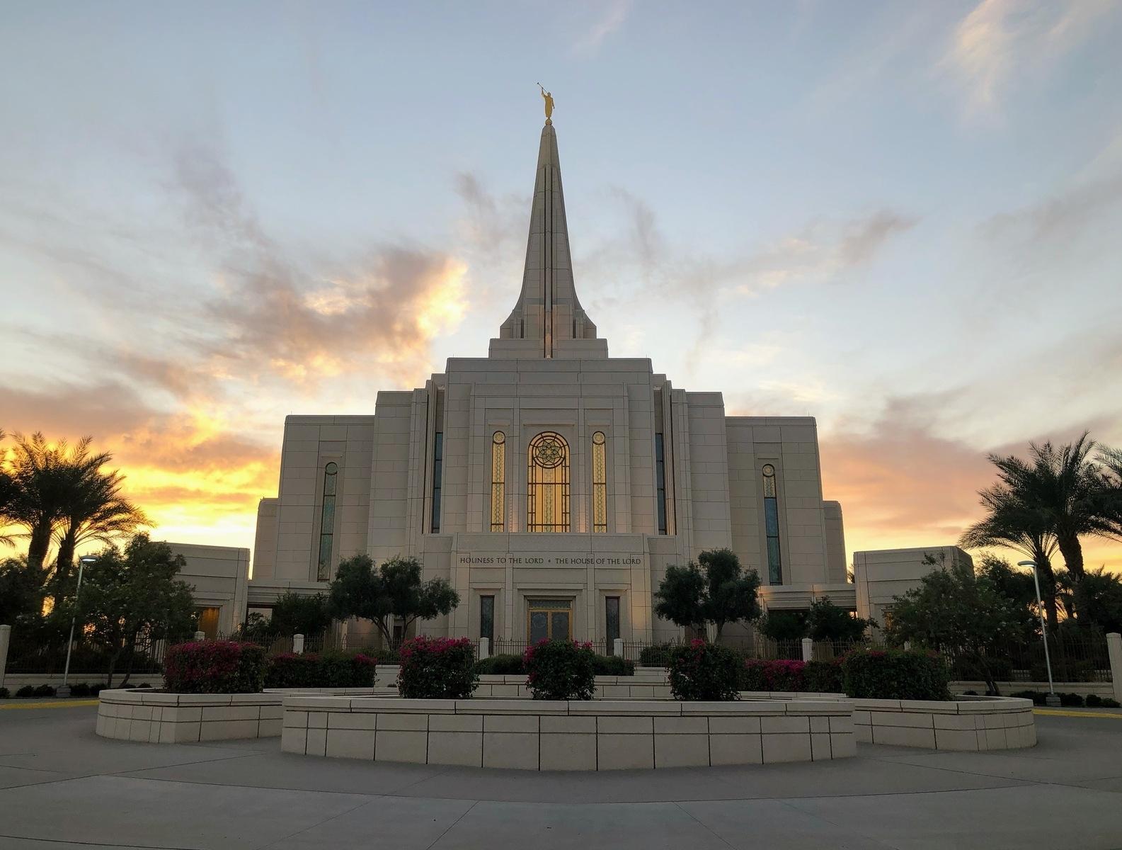 Gilbert Arizona Temple | Churchofjesuschristtemples