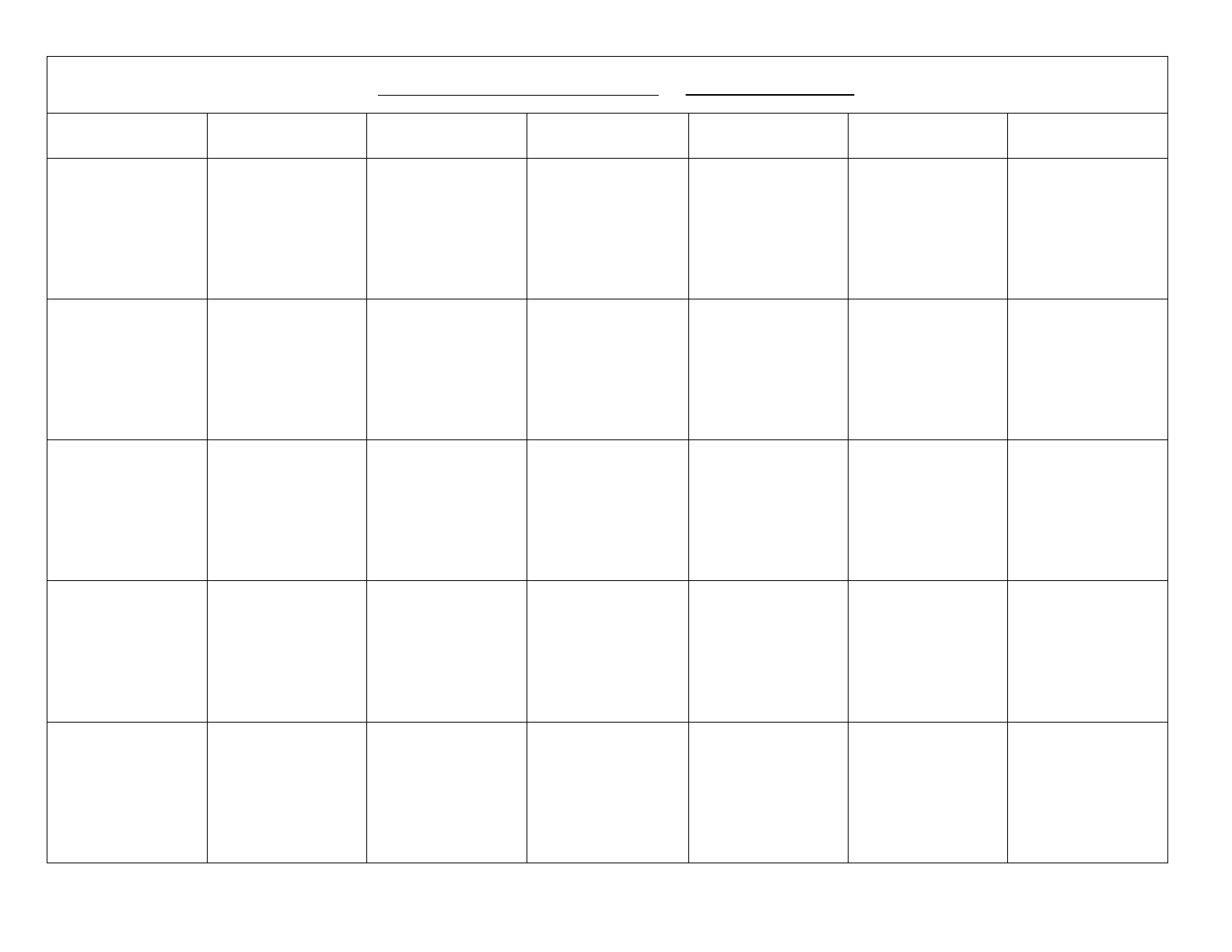 Handwriting Calendar - 31 Day - Monday - Edit, Fill, Sign