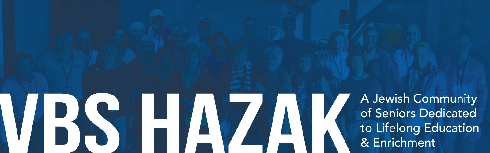 Hazak Fall 2020-2021 Brochure - Valley Beth Shalom