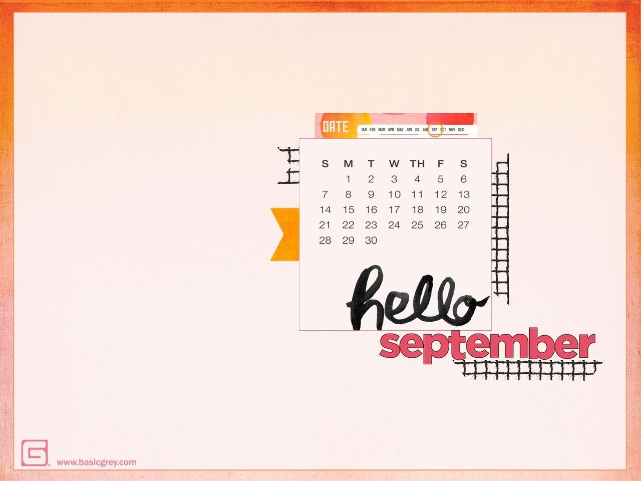 Highline Full Collection   Calendar Wallpaper, Desktop