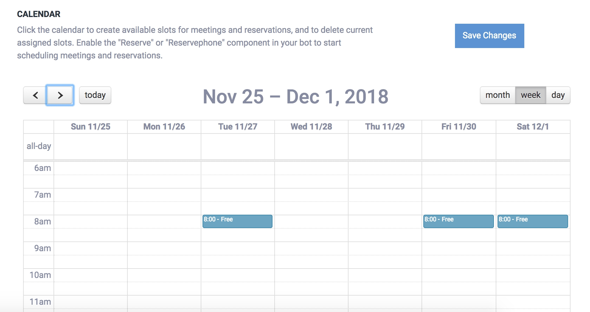 How To Build A Scheduling Bot With Chatcompose
