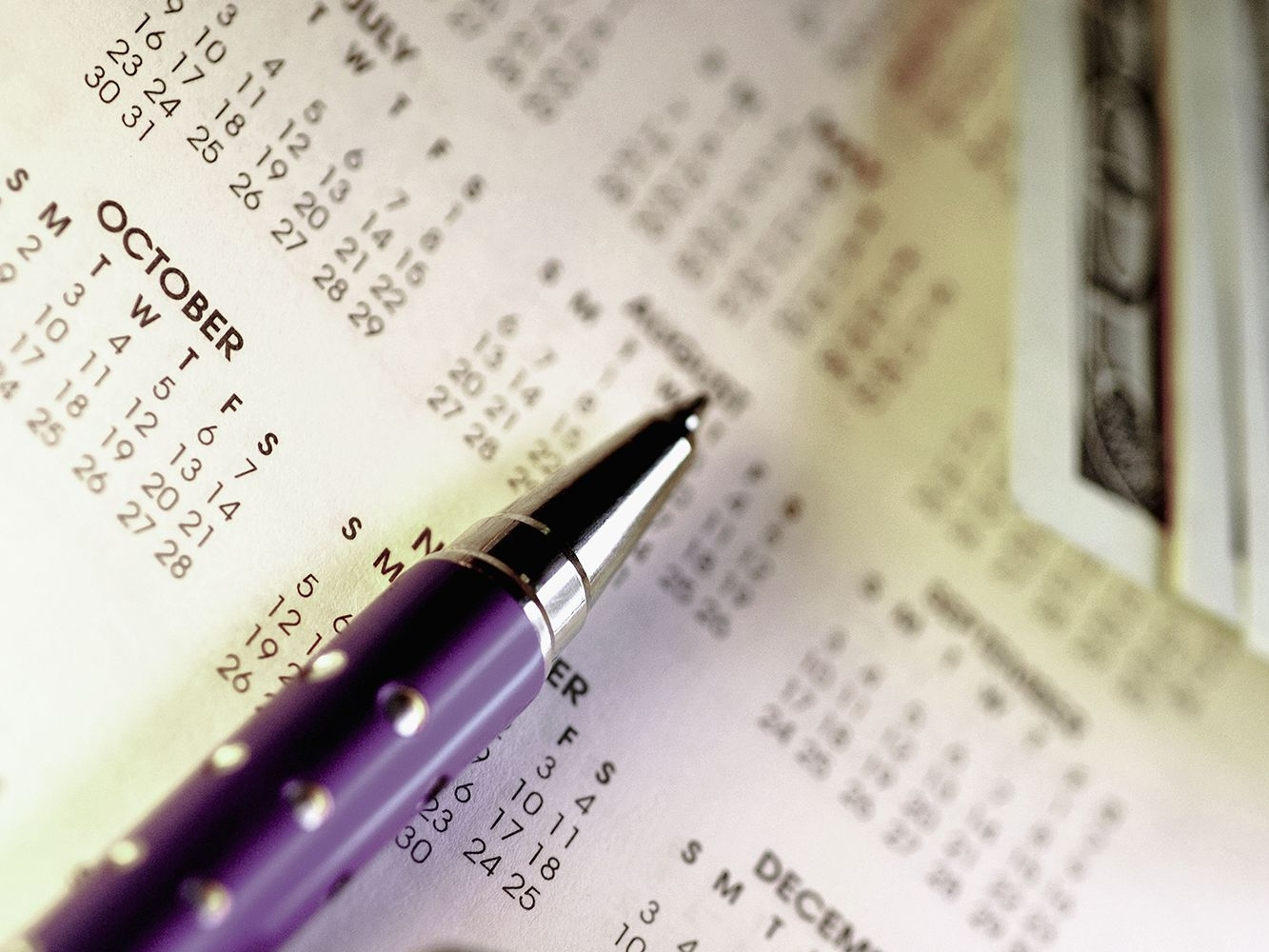 How To Determine Your Company'S Fiscal Year