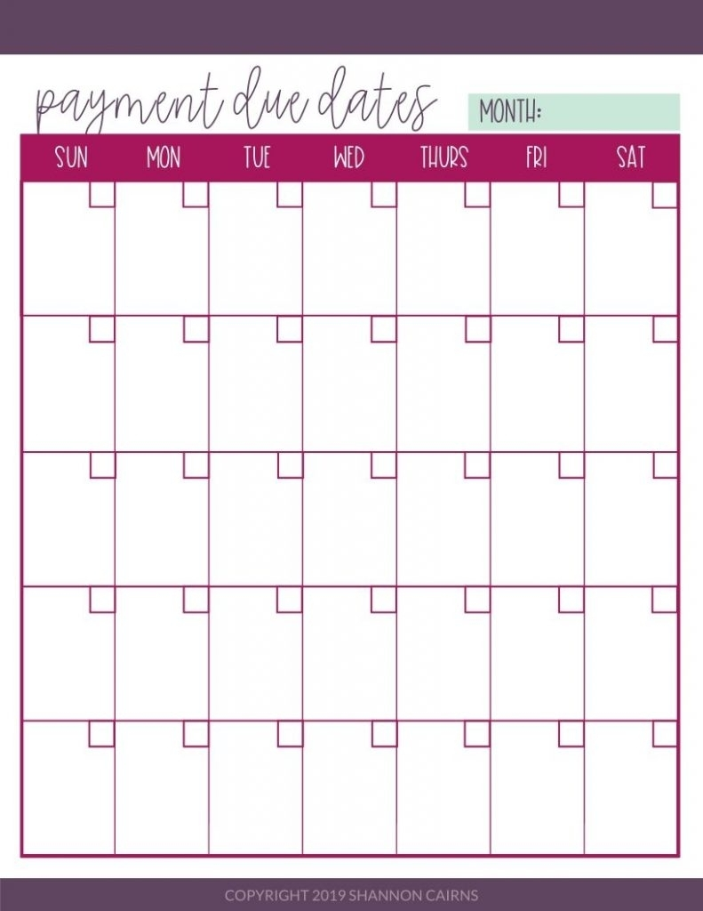 How To Make A Budget Binder (Free Printables) - The Frugal
