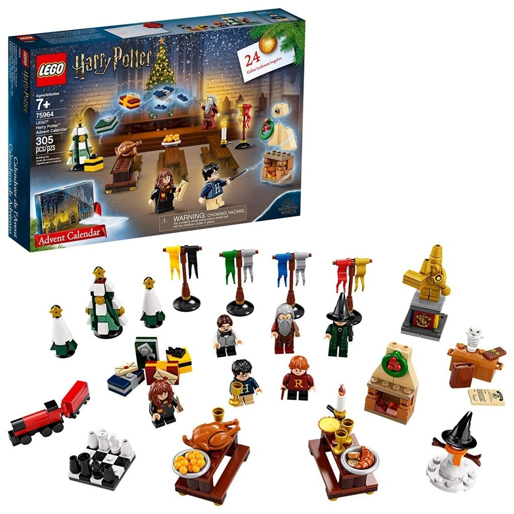 Lego Advent Calendar 2019 Revealed And Available For Pre throughout Lego Star Wars Callendar 2019