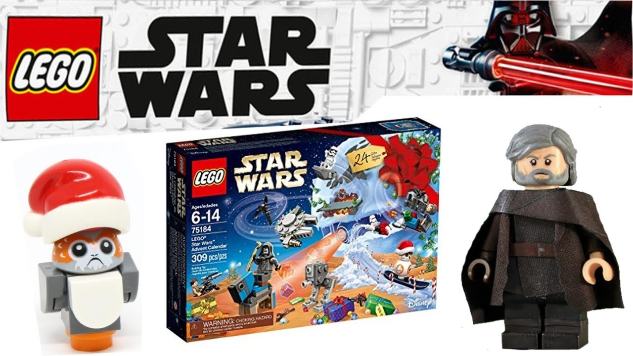 Lego Star Wars 2019 Advent Calendar Leaks! - News, Leaks And Rumours! Lego  Star Wars 2019 within Lego Star Wars Callendar 2019