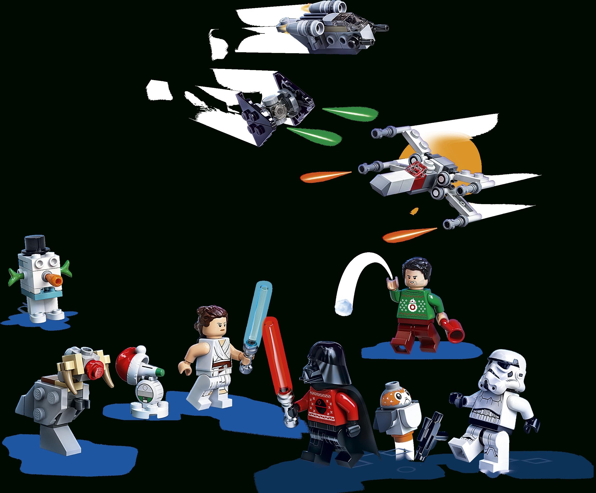 Lego® Star Wars™ Advent Calendar 75279 | Star Wars™ | Buy
